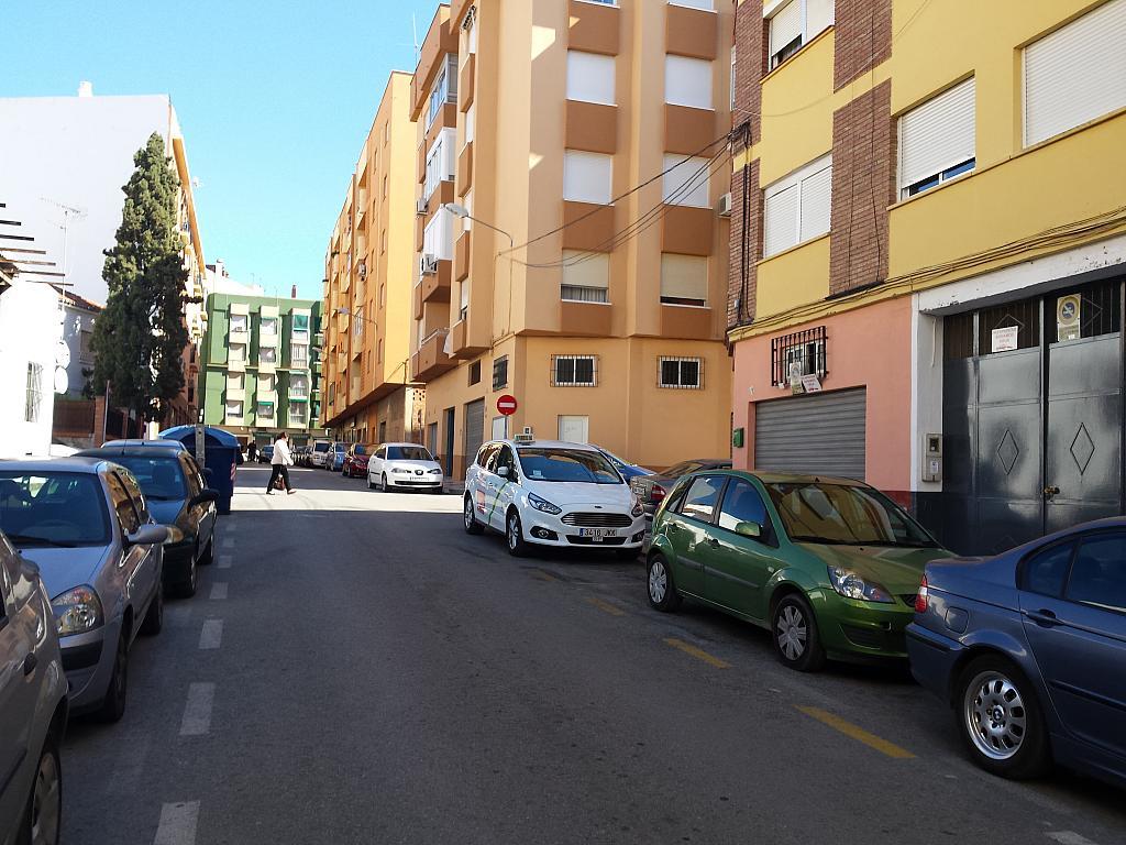 Local comercial en alquiler en calle Bulerías, Camino viejo de Malaga en Vélez-Málaga - 248084948