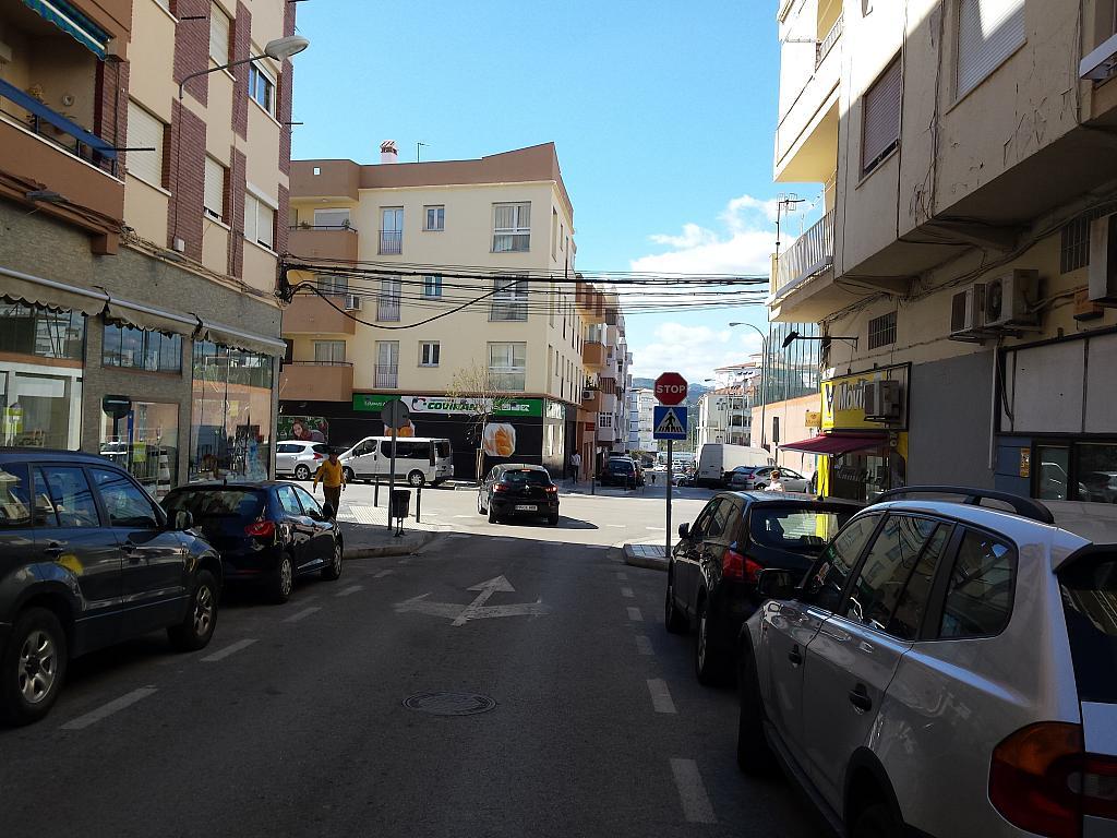 Local comercial en alquiler en calle Bulerías, Camino viejo de Malaga en Vélez-Málaga - 248085029