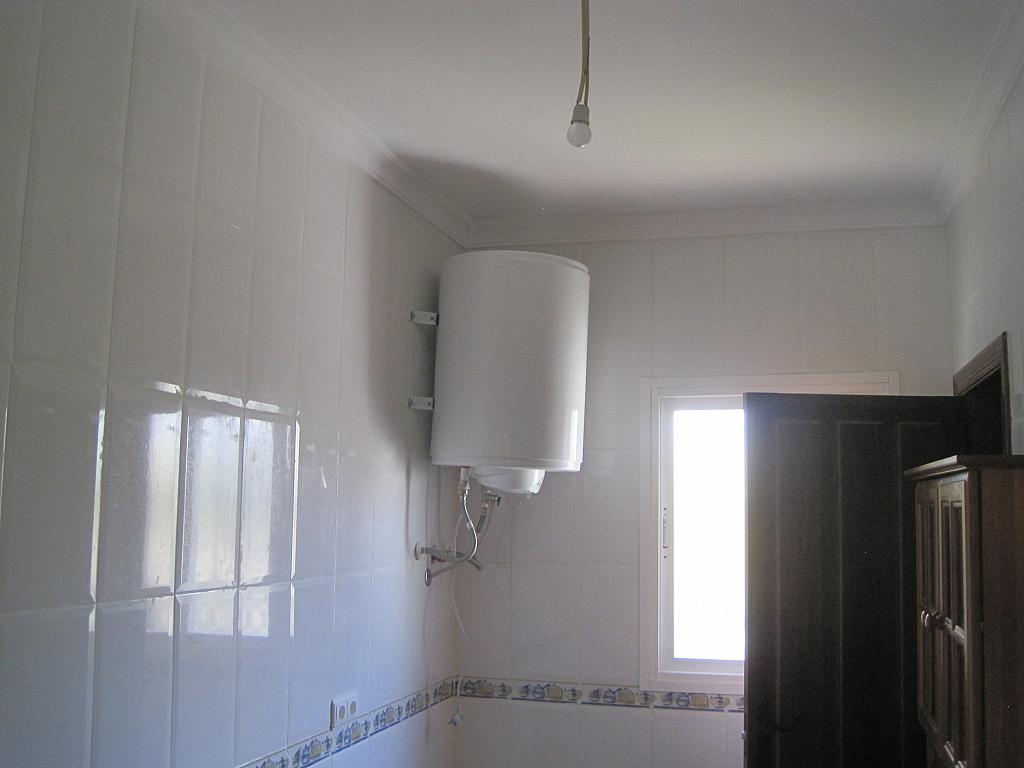 Casa rural en alquiler en calle Camino Sedella, Arenas de Velez - 267067389