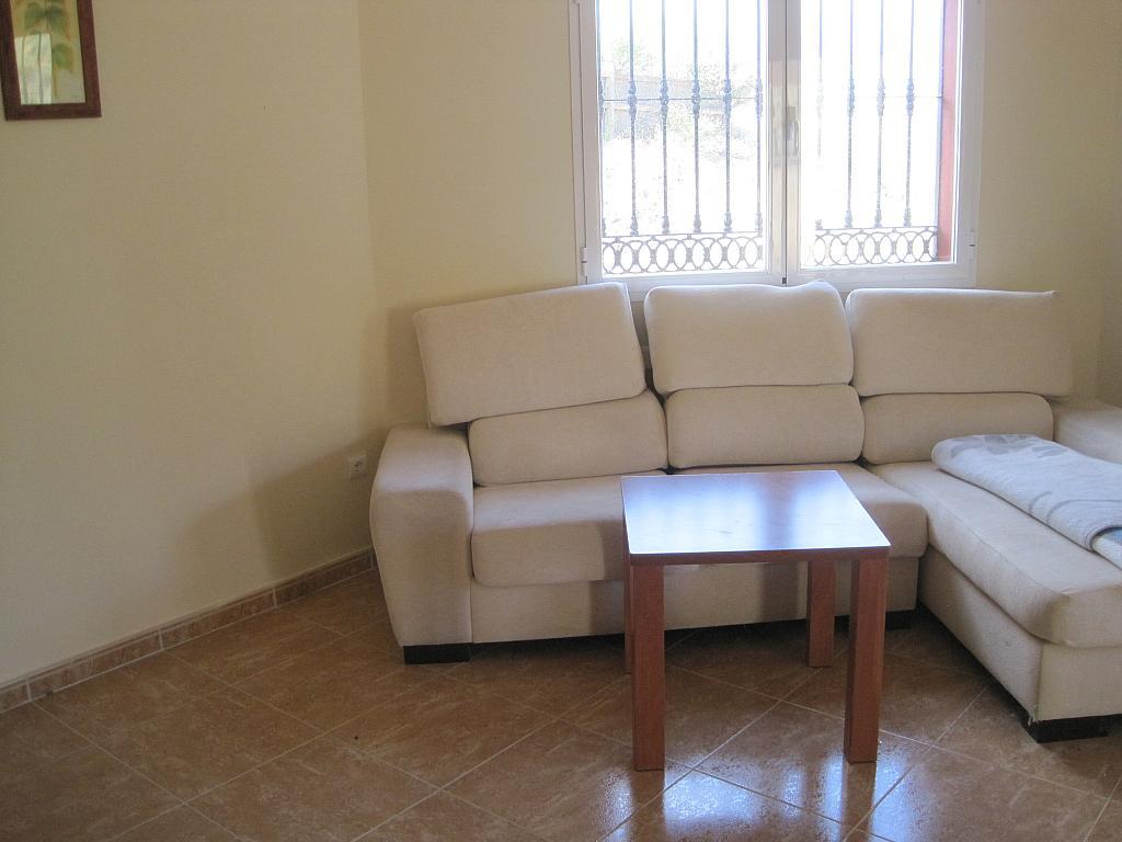 Casa rural en alquiler en calle Camino Sedella, Arenas de Velez - 267067472