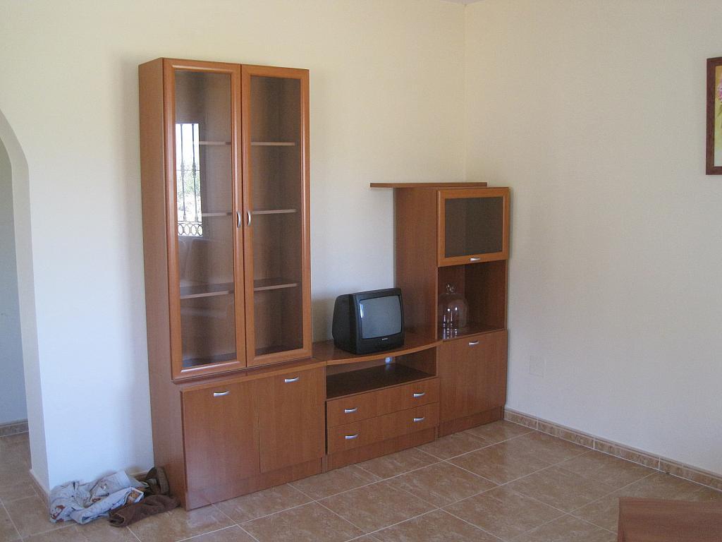 Casa rural en alquiler en calle Camino Sedella, Arenas de Velez - 267067538