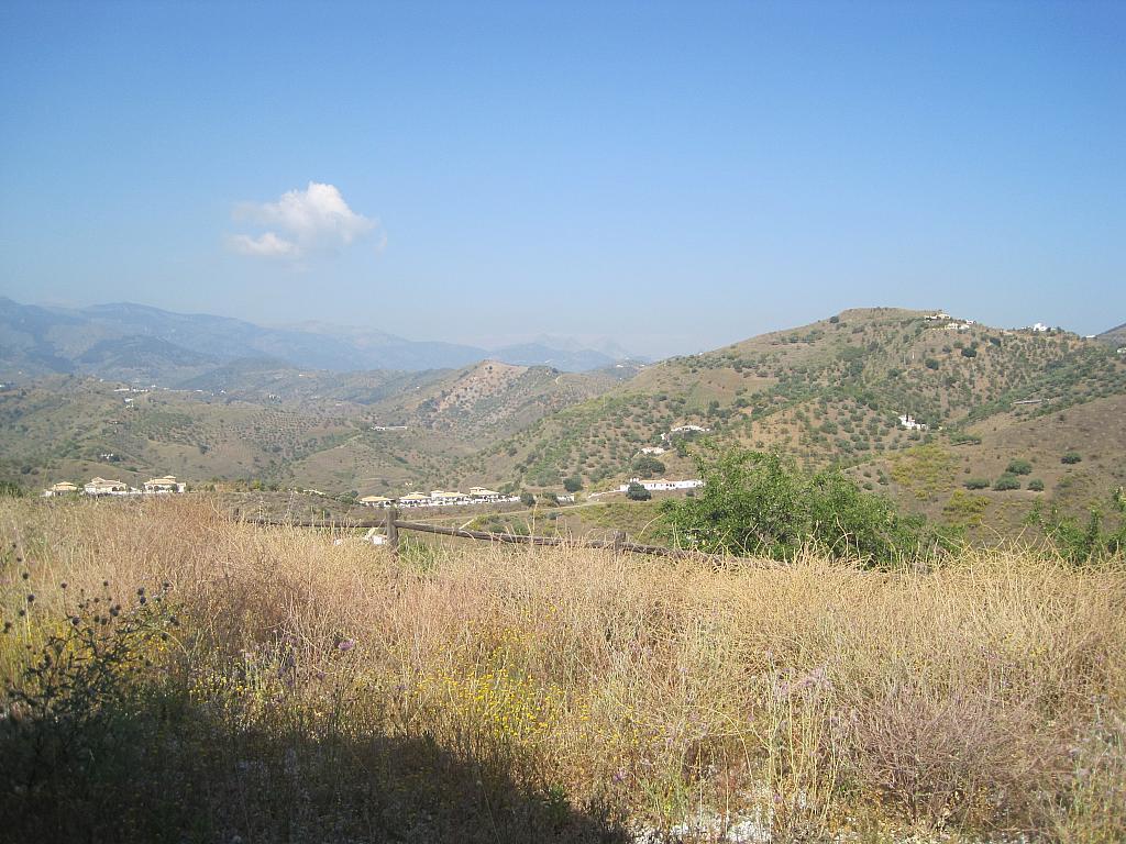 Casa rural en alquiler en calle Camino Sedella, Arenas de Velez - 267067553