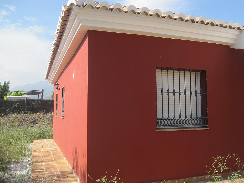 Casa rural en alquiler en calle Camino Sedella, Arenas de Velez - 267067732