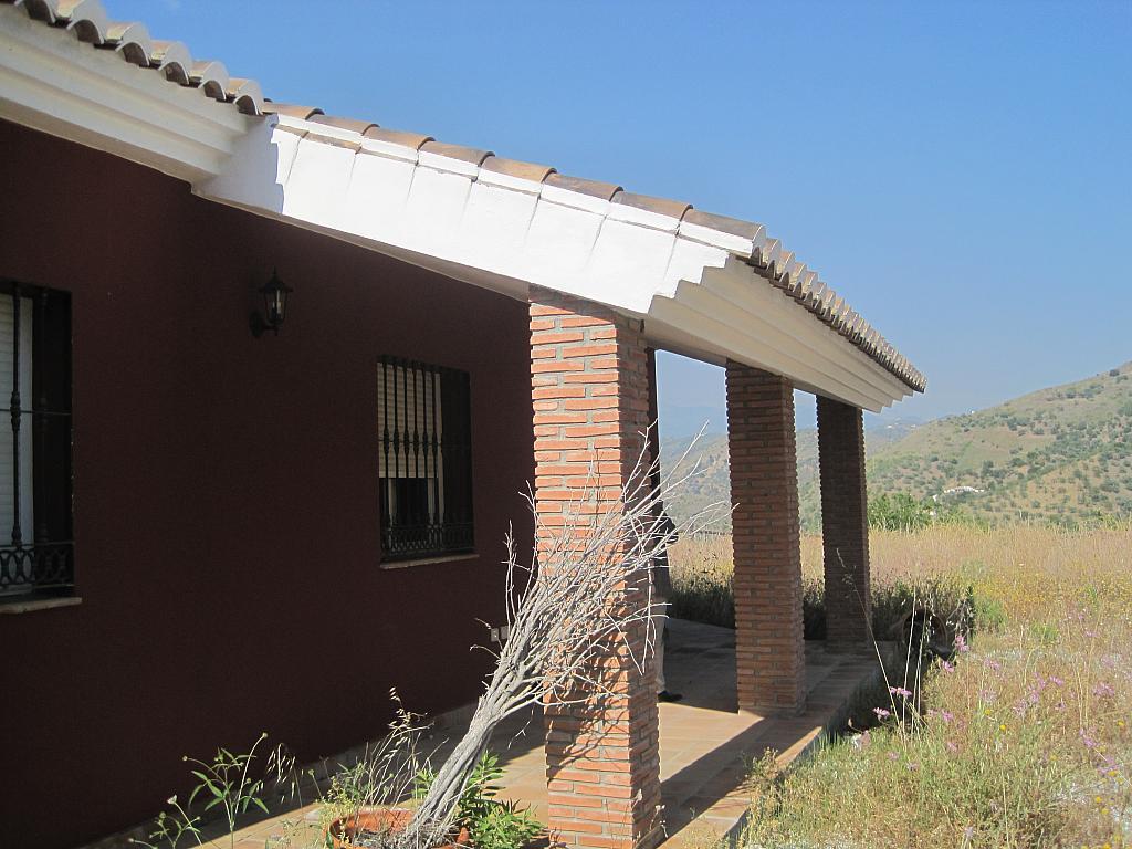 Casa rural en alquiler en calle Camino Sedella, Arenas de Velez - 267067784