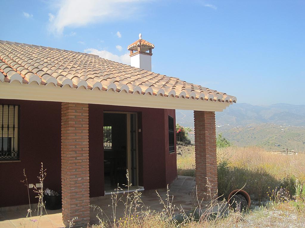 Casa rural en alquiler en calle Camino Sedella, Arenas de Velez - 267067854
