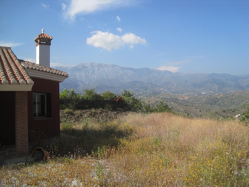 Casa rural en alquiler en calle Camino Sedella, Arenas de Velez - 267067890