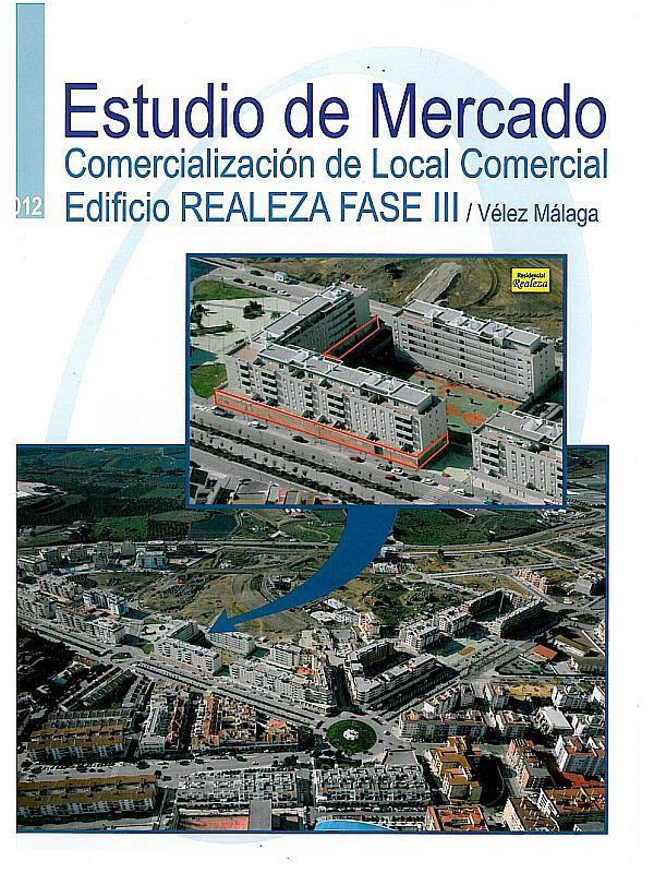 Local comercial en alquiler en calle Camino Velez Malaga, Vélez-Málaga - 199695986