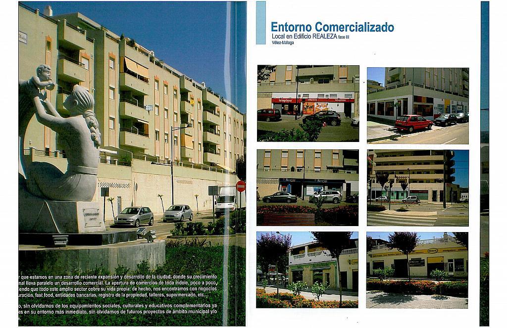 Local comercial en alquiler en calle Camino Velez Malaga, Vélez-Málaga - 199695996