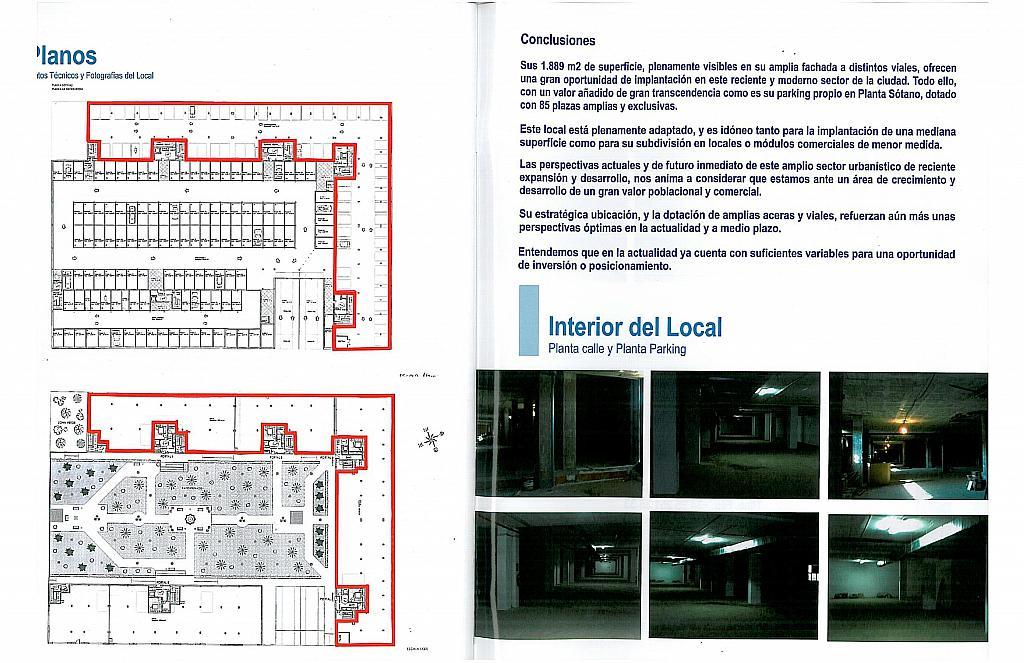 Local comercial en alquiler en calle Camino Velez Malaga, Vélez-Málaga - 199696001