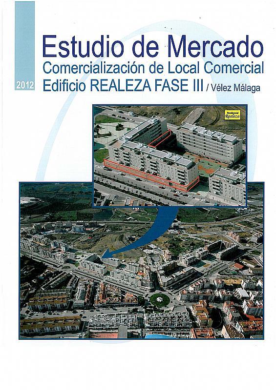 Local comercial en alquiler en calle Camino Velez Malaga, Vélez-Málaga - 199696027