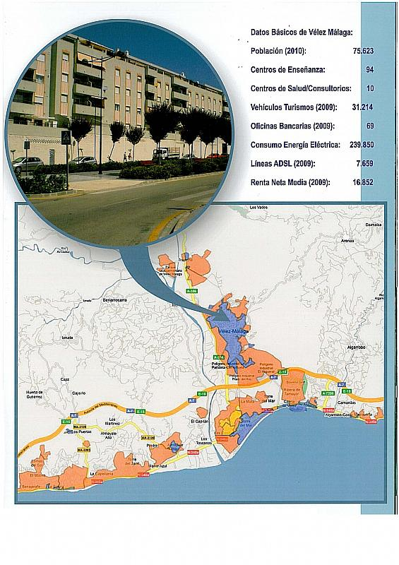 Local comercial en alquiler en calle Camino Velez Malaga, Vélez-Málaga - 199696046