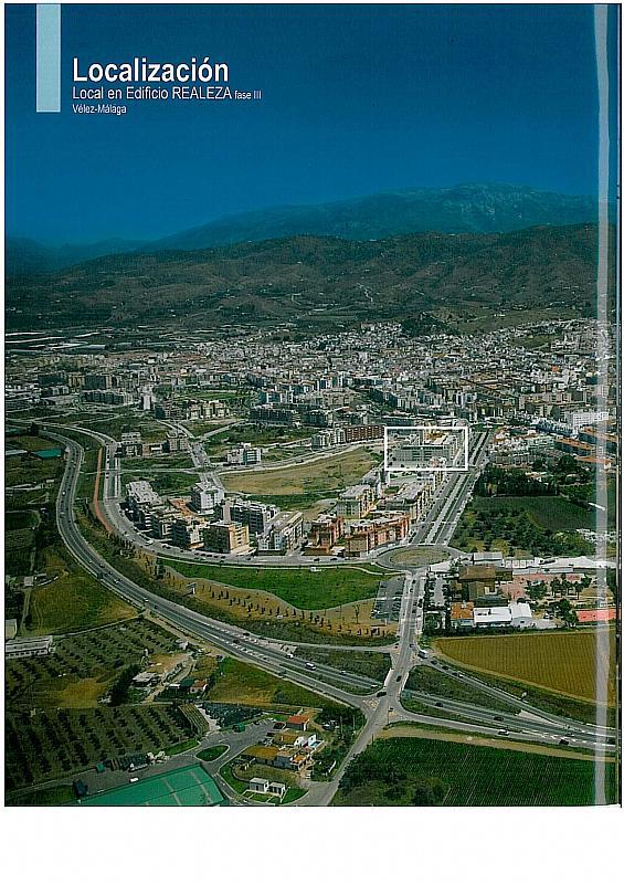 Local comercial en alquiler en calle Camino Velez Malaga, Vélez-Málaga - 199696049