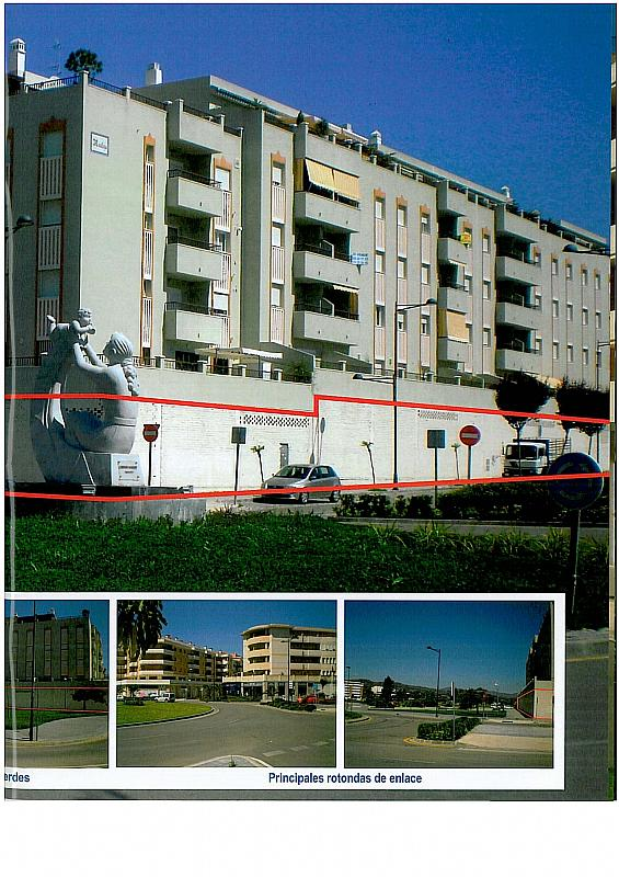 Local comercial en alquiler en calle Camino Velez Malaga, Vélez-Málaga - 199696063