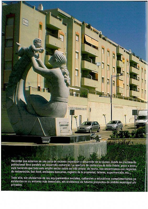 Local comercial en alquiler en calle Camino Velez Malaga, Vélez-Málaga - 199696093