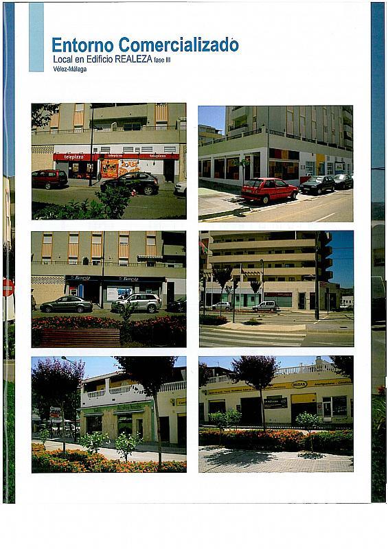 Local comercial en alquiler en calle Camino Velez Malaga, Vélez-Málaga - 199696096