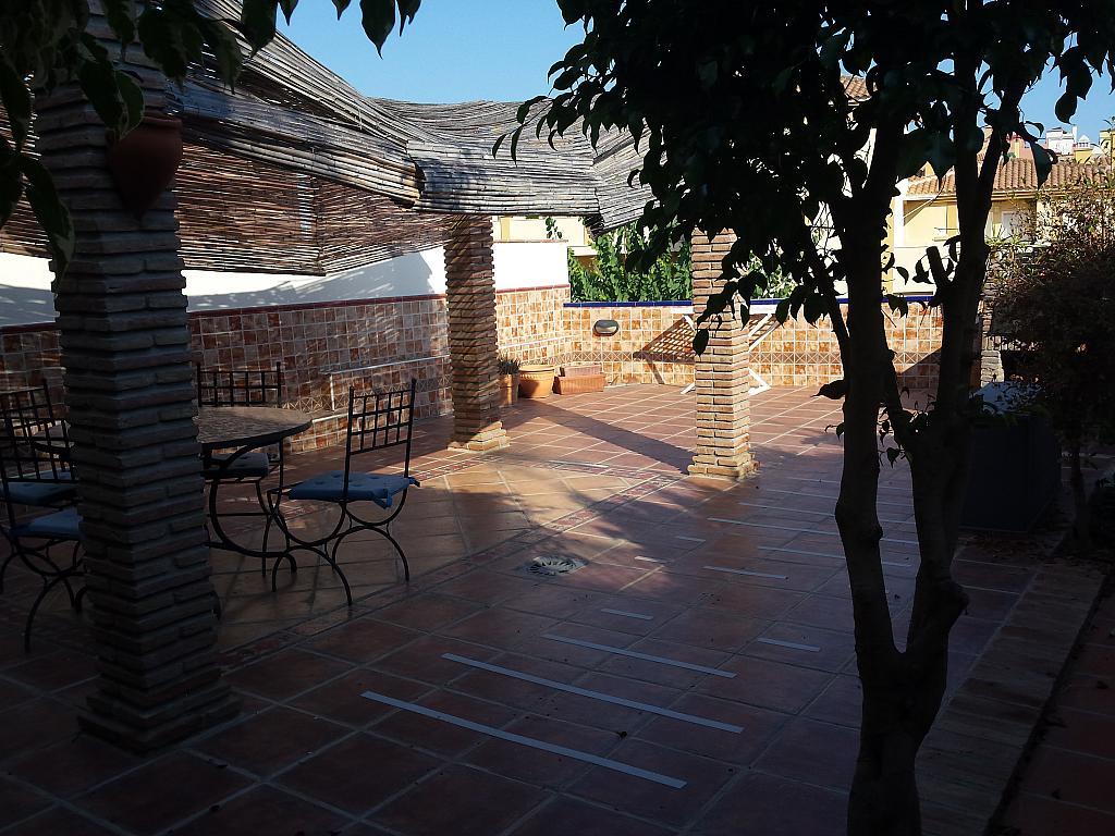 Casa en alquiler en carretera De Arenas, Carretera de Arenas en Vélez-Málaga - 211408495