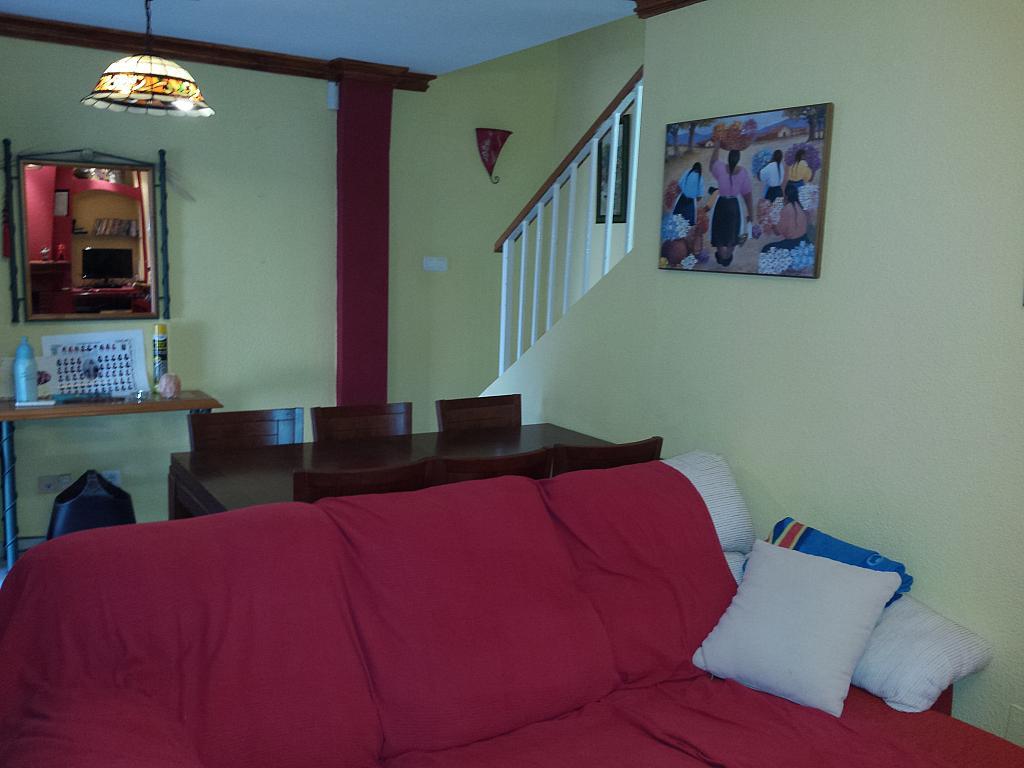 Casa en alquiler en carretera De Arenas, Carretera de Arenas en Vélez-Málaga - 211408892
