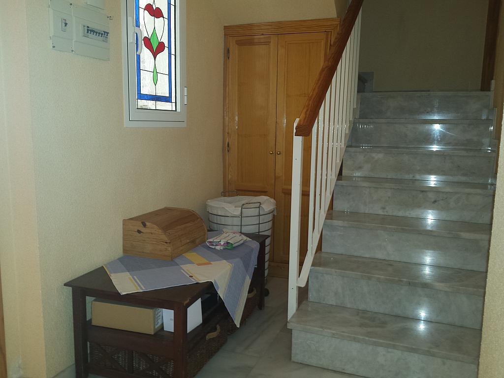 Casa en alquiler en carretera De Arenas, Carretera de Arenas en Vélez-Málaga - 211410081