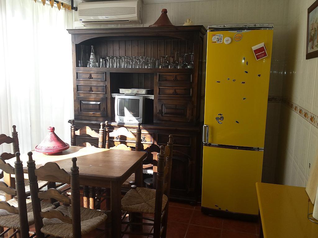 Casa en alquiler en carretera De Arenas, Carretera de Arenas en Vélez-Málaga - 211410084