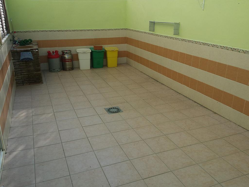 Casa en alquiler en carretera De Arenas, Carretera de Arenas en Vélez-Málaga - 211410163