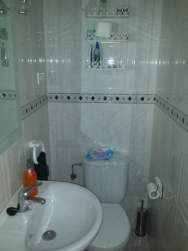 Casa en alquiler en carretera De Arenas, Carretera de Arenas en Vélez-Málaga - 211410219