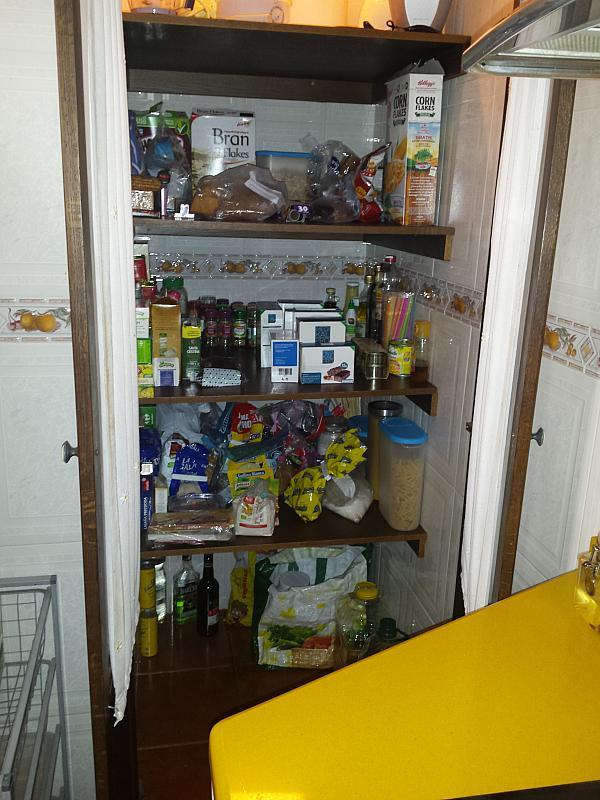 Casa en alquiler en carretera De Arenas, Carretera de Arenas en Vélez-Málaga - 211410235