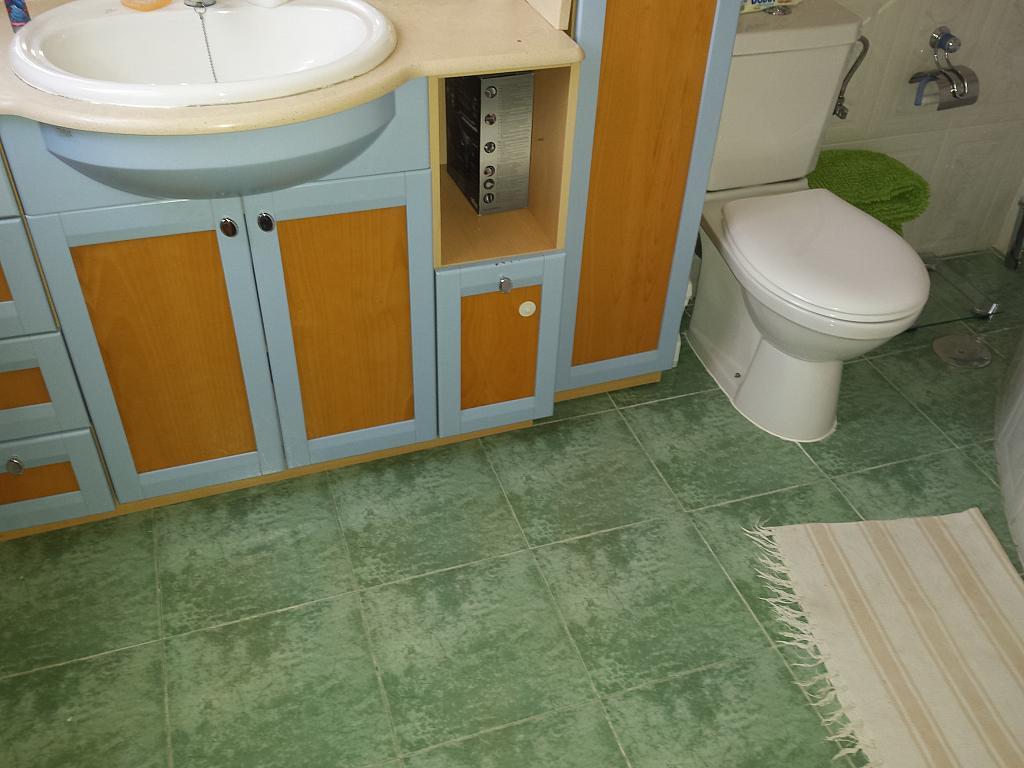 Casa en alquiler en carretera De Arenas, Carretera de Arenas en Vélez-Málaga - 211410305