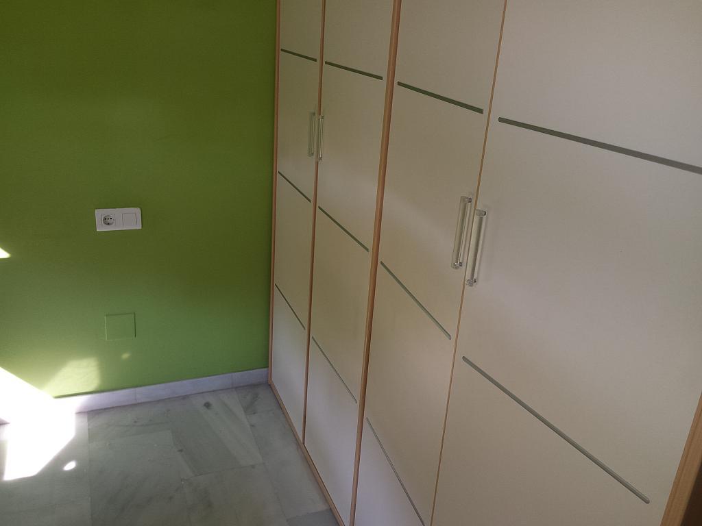 Casa en alquiler en carretera De Arenas, Carretera de Arenas en Vélez-Málaga - 211410460