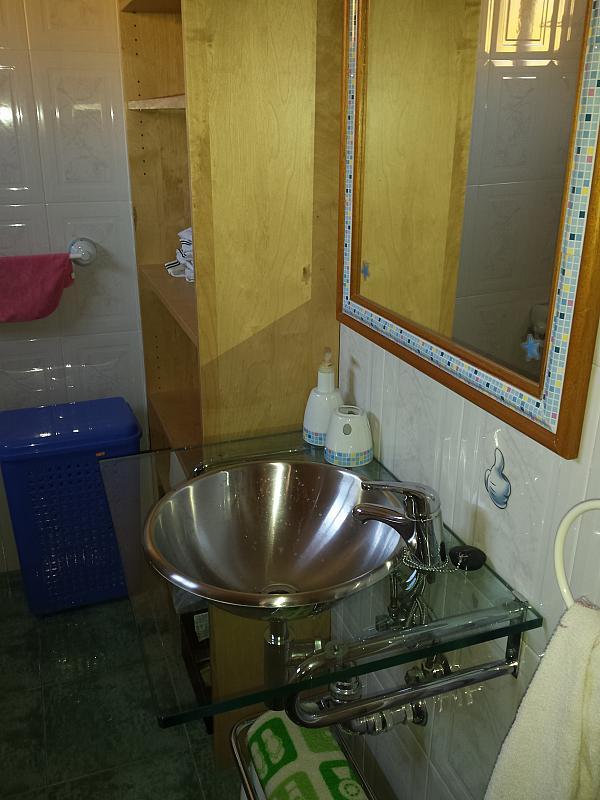 Casa en alquiler en carretera De Arenas, Carretera de Arenas en Vélez-Málaga - 211410497