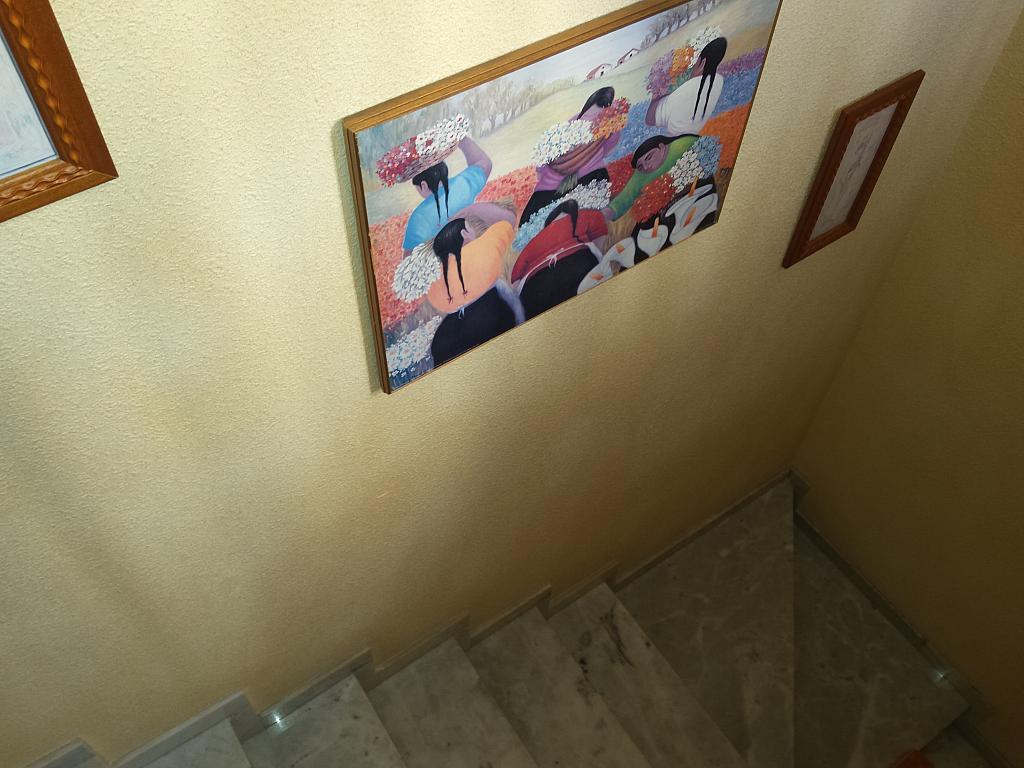 Casa en alquiler en carretera De Arenas, Carretera de Arenas en Vélez-Málaga - 211410530