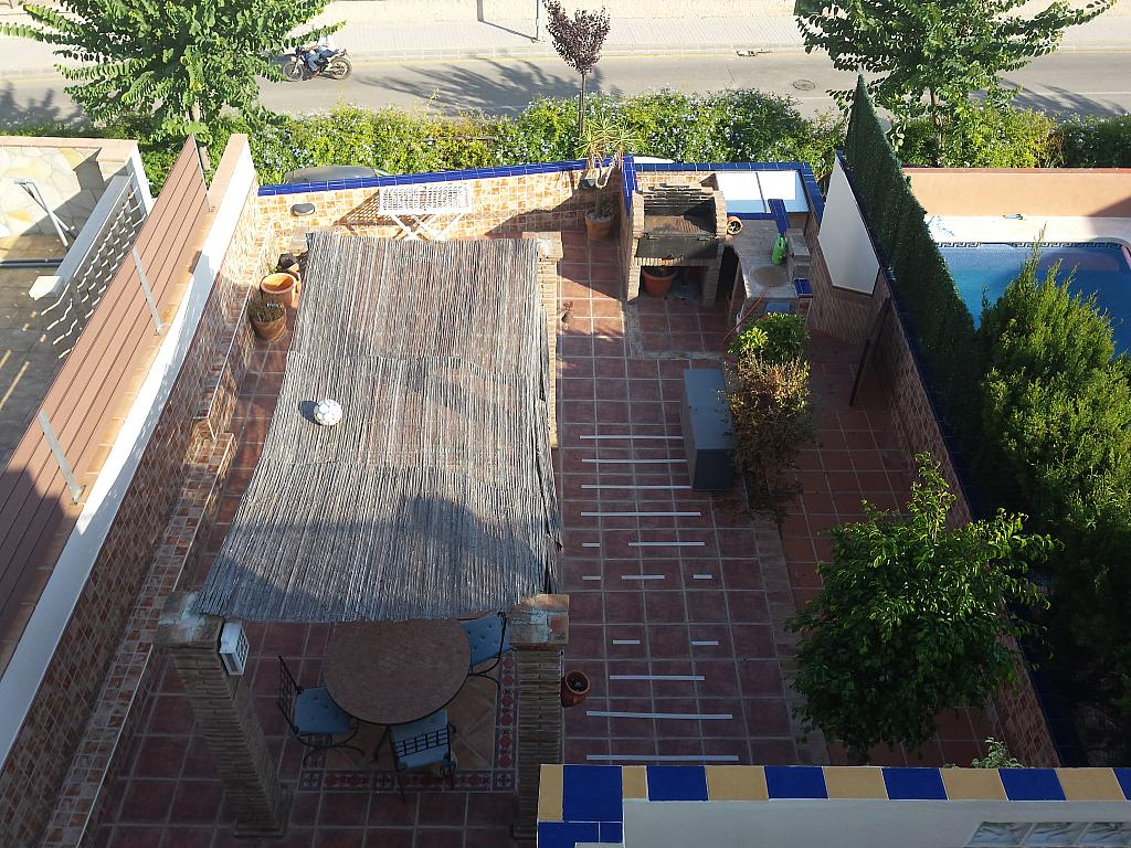 Casa en alquiler en carretera De Arenas, Carretera de Arenas en Vélez-Málaga - 211410712