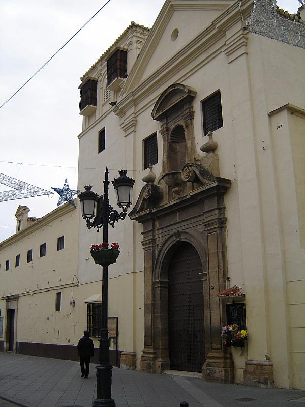 Oficina en alquiler en plaza Carmelitas, Las Carmelitas en Vélez-Málaga - 235129907