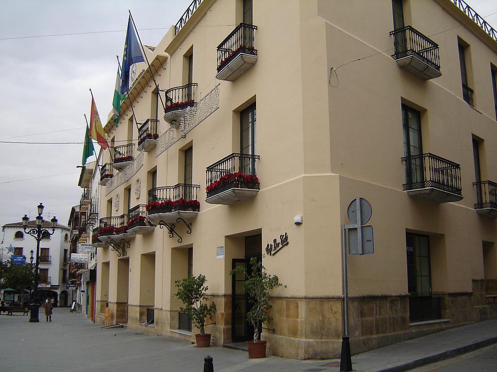 Oficina en alquiler en plaza Carmelitas, Las Carmelitas en Vélez-Málaga - 235129912