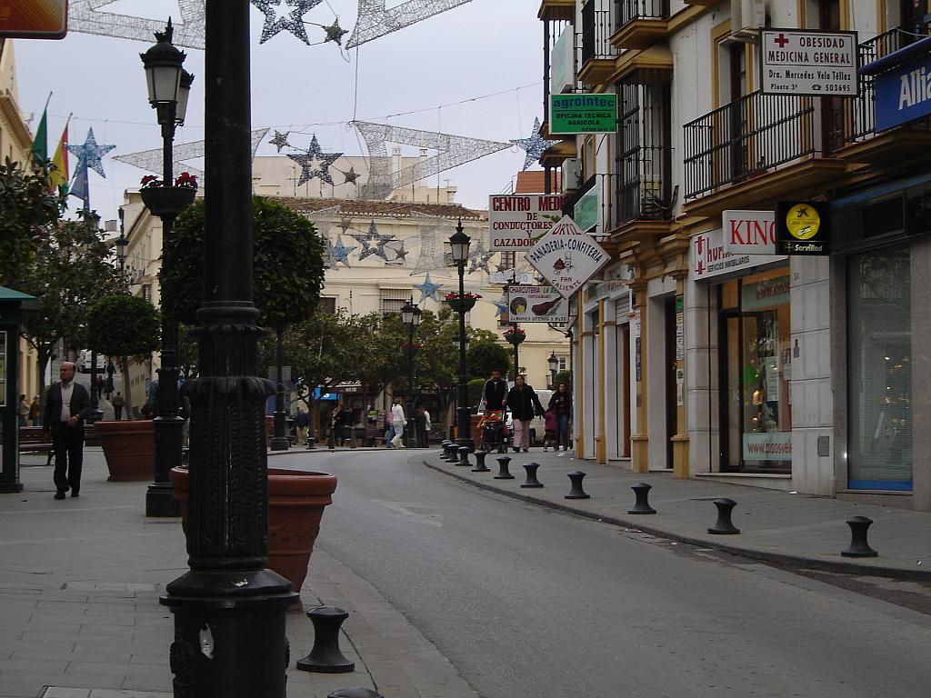 Oficina en alquiler en plaza Carmelitas, Las Carmelitas en Vélez-Málaga - 235129926