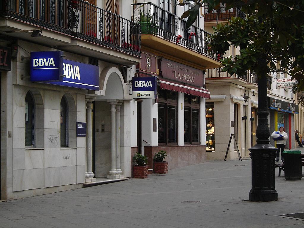 Oficina en alquiler en plaza Carmelitas, Las Carmelitas en Vélez-Málaga - 235129931