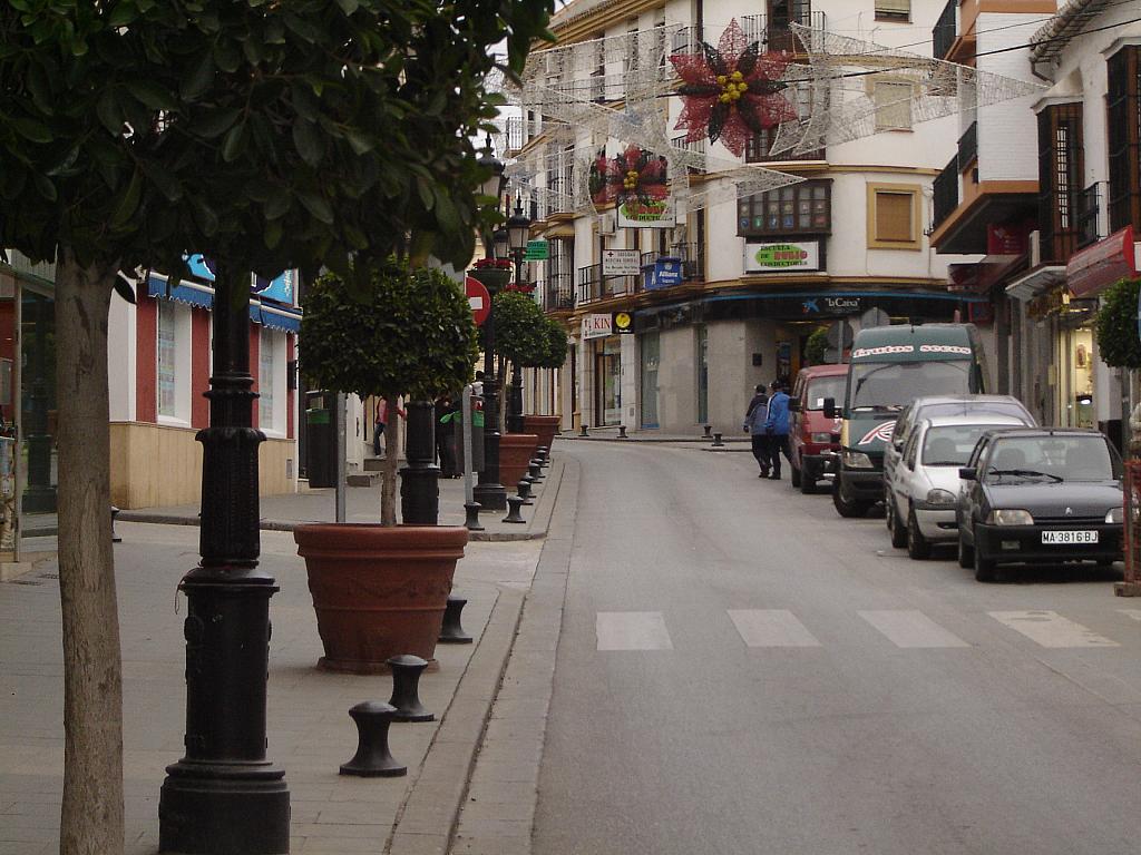 Oficina en alquiler en plaza Carmelitas, Las Carmelitas en Vélez-Málaga - 235129932