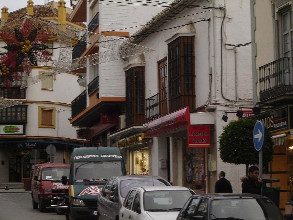 Oficina en alquiler en plaza Carmelitas, Las Carmelitas en Vélez-Málaga - 235129935