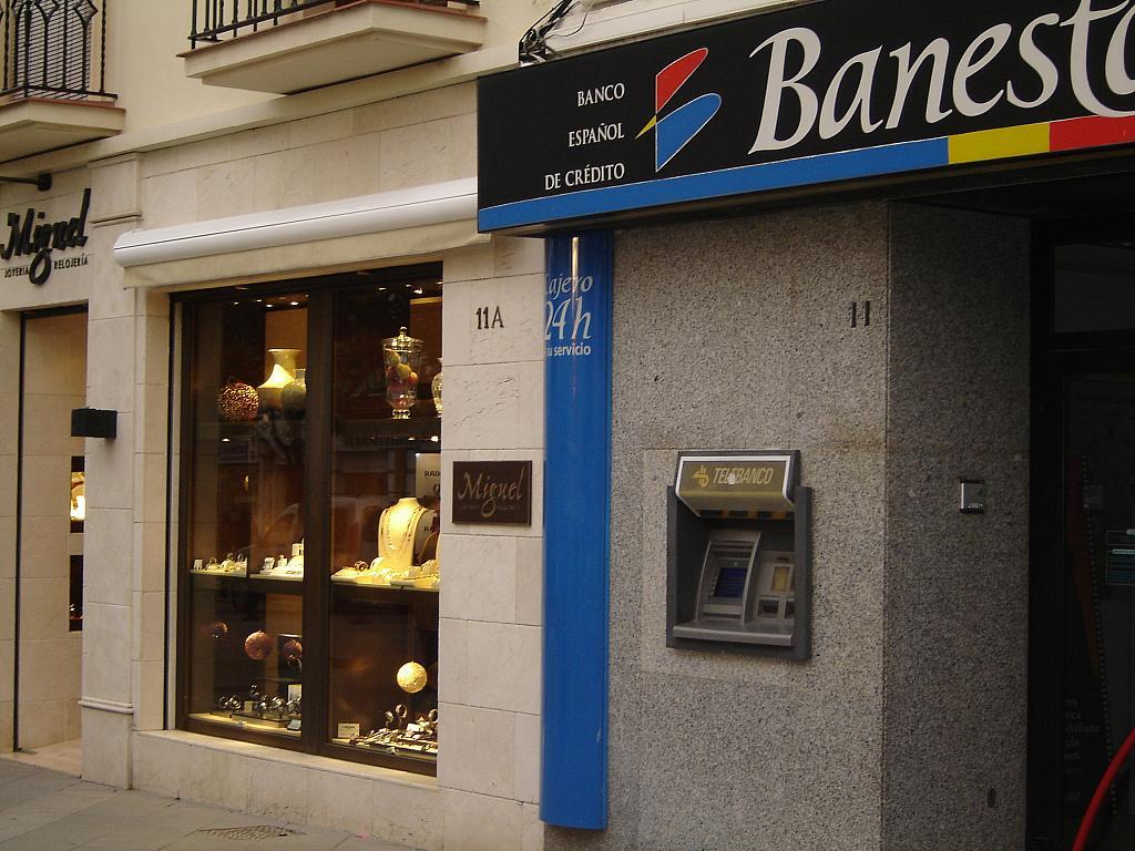 Oficina en alquiler en plaza Carmelitas, Las Carmelitas en Vélez-Málaga - 235129938