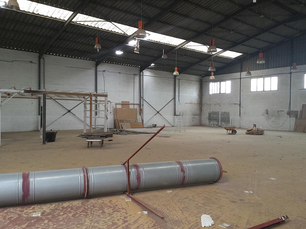 Nave industrial en alquiler en calle Juan de Juanes, La Mata-El Limonar en Vélez-Málaga - 237719298