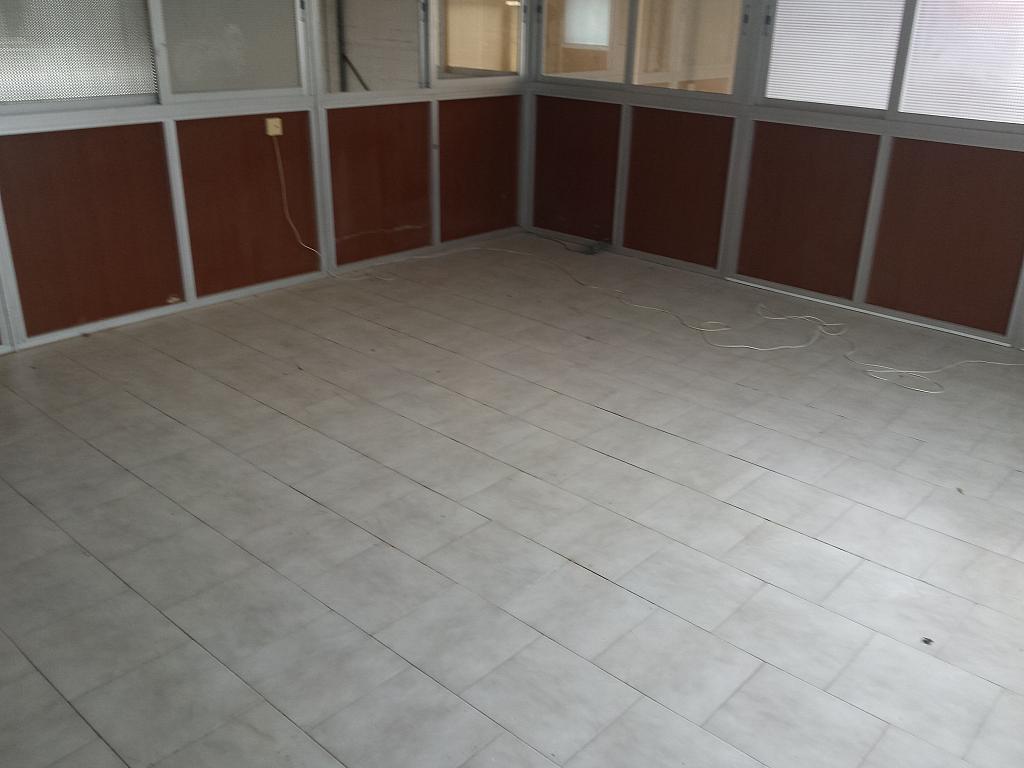 Nave industrial en alquiler en calle Juan de Juanes, La Mata-El Limonar en Vélez-Málaga - 237719688