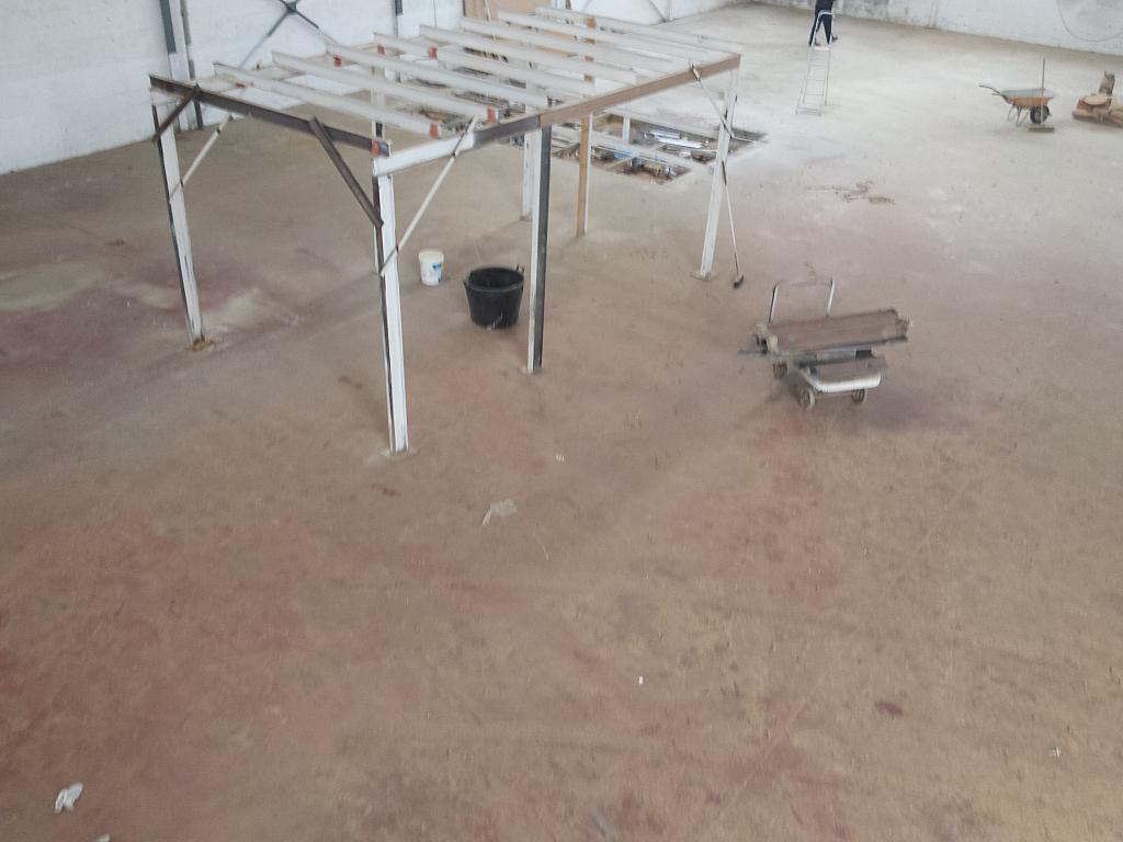 Nave industrial en alquiler en calle Juan de Juanes, La Mata-El Limonar en Vélez-Málaga - 237719742