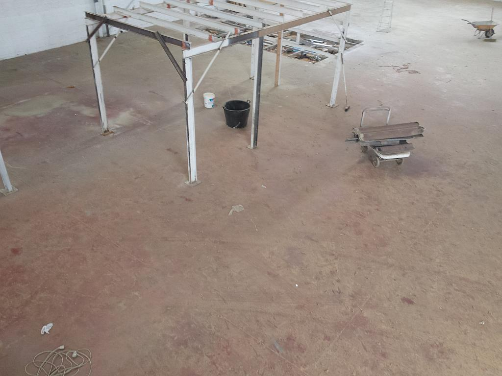 Nave industrial en alquiler en calle Juan de Juanes, La Mata-El Limonar en Vélez-Málaga - 237719764
