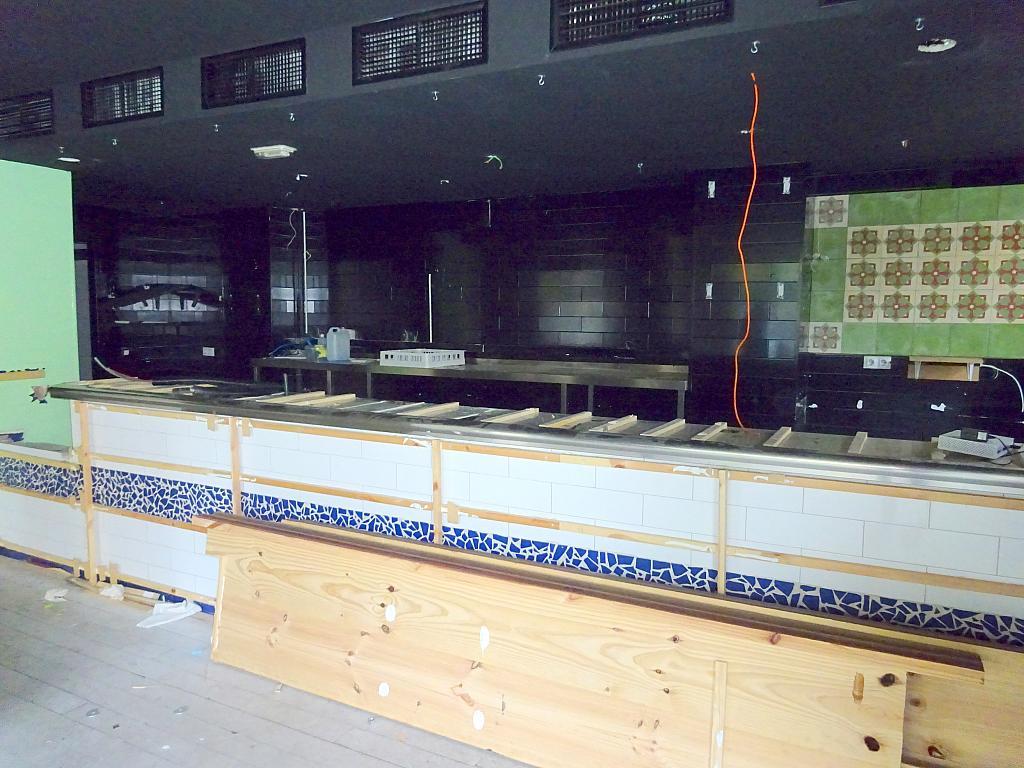 Detalles - Local en alquiler en ronda Triana, Zona Ronda de Triana en Sevilla - 243979232