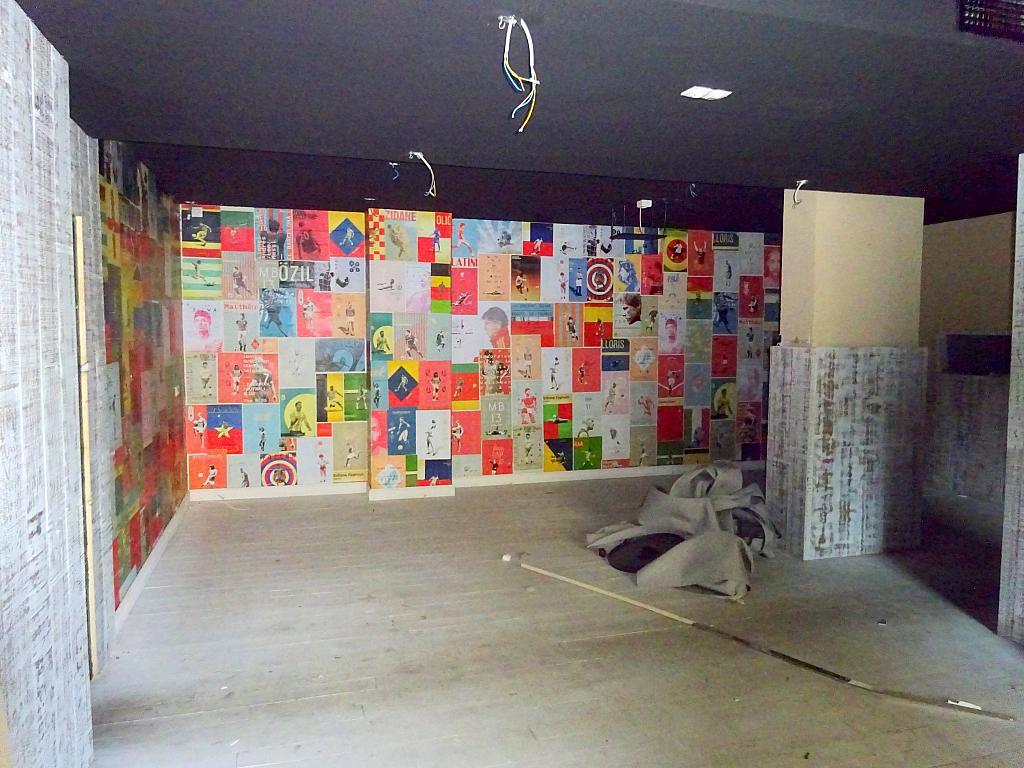 Comedor - Local en alquiler en calle Jose Maria del Campo, Zona Ronda de Triana en Sevilla - 243980816