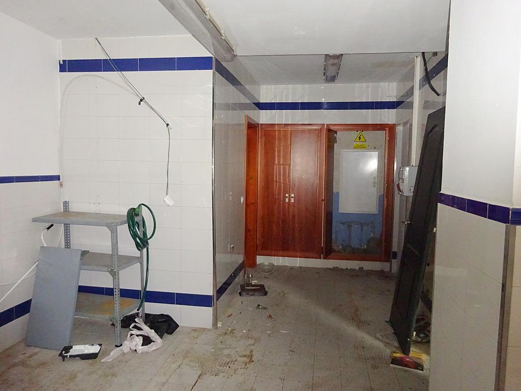 Local en alquiler en calle Jose Maria del Campo, Zona Ronda de Triana en Sevilla - 243980833