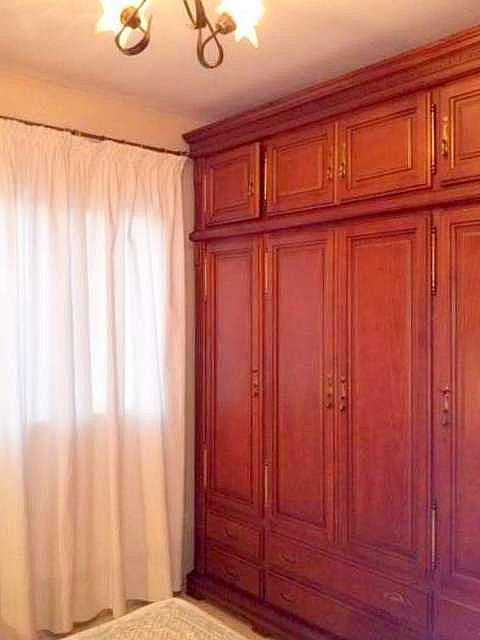 Dormitorio - Piso en alquiler en calle De Las Ciencias, Av. Ciencias-Emilio Lemos en Sevilla - 248081694