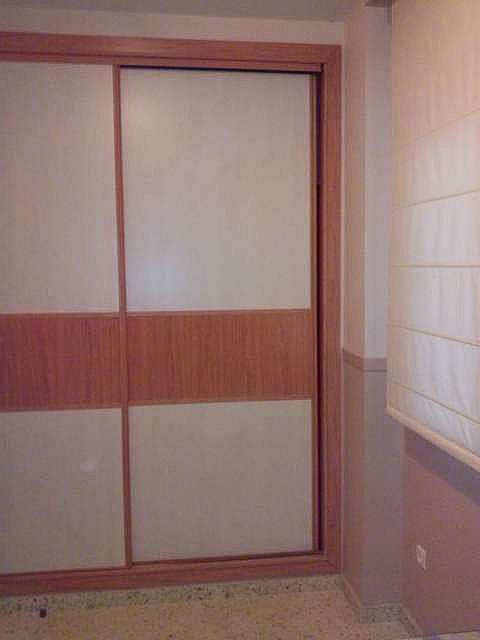 Dormitorio - Piso en alquiler en calle De Las Ciencias, Av. Ciencias-Emilio Lemos en Sevilla - 248081705