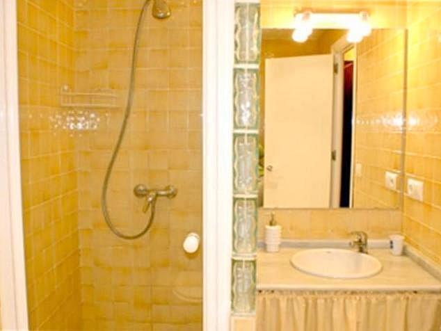 Baño - Piso en alquiler en calle Luis Montoto, Nervión en Sevilla - 248300728
