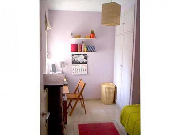 Dormitorio - Piso en alquiler en calle Luis Montoto, Nervión en Sevilla - 248300733