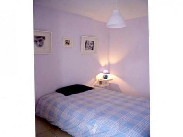 Dormitorio - Piso en alquiler en calle Luis Montoto, Nervión en Sevilla - 248300741